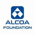 Logo Alcoa Foundation